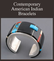 Contemporary Jewelry - Bracelets