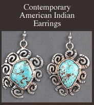 Contemporary Jewelry - Earrings