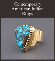 Contemporary Jewelry - Rings
