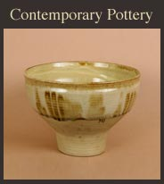 Contemporary Pottery