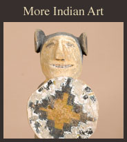 More Indian Art