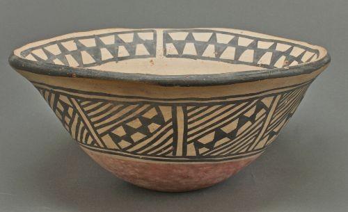 Ernestine Aguilar Santo Domingo Seed Bowl