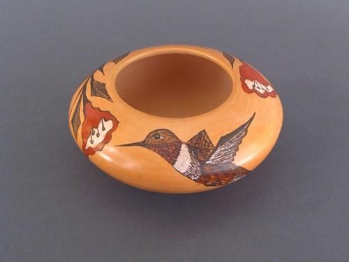 Dextra Quotskuyva Hummingbird Jar