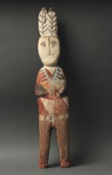 Charlie Willeto Figure