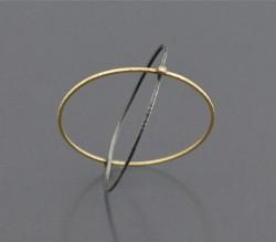 Maria Samora Bracelet Circles